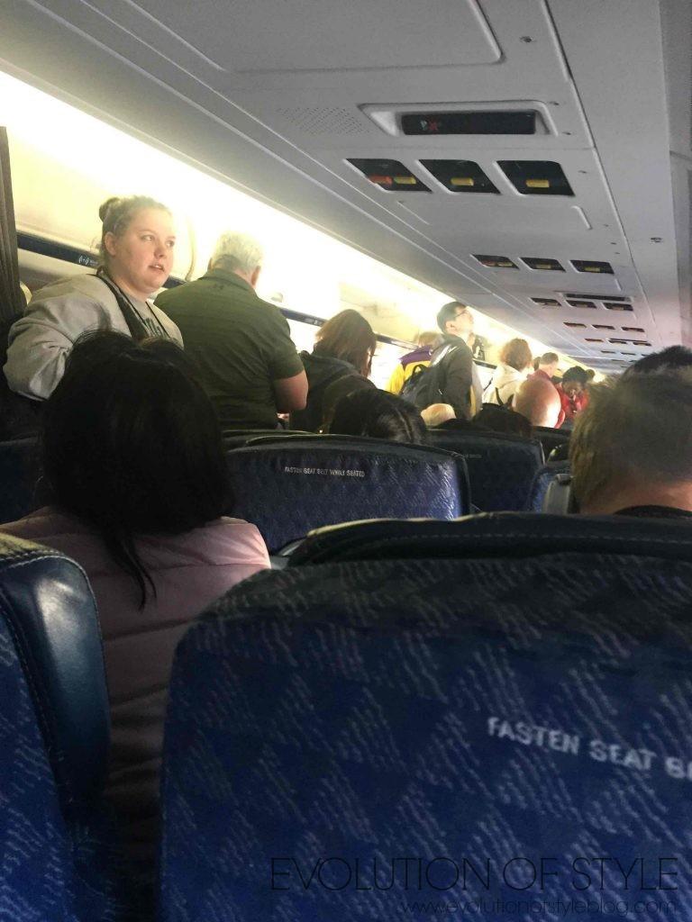 Airport Annoyances