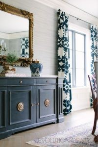 One Room Challenge Week #2: Fabric Ideas