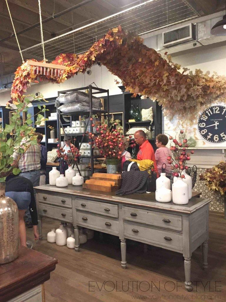 Fixer Upper Magnolia Market