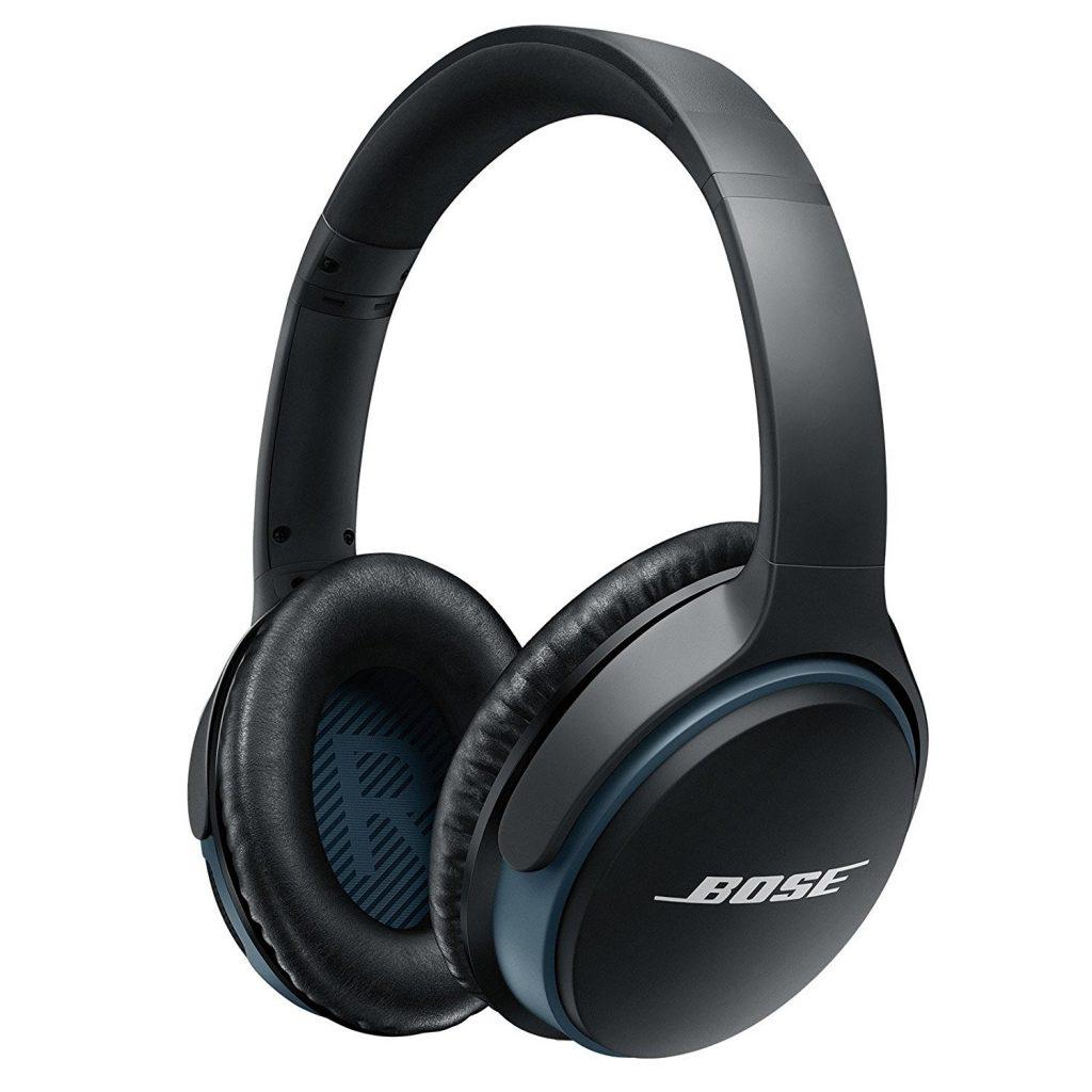 Girlfriend's Gift Guide: Bose Wireless Headphones