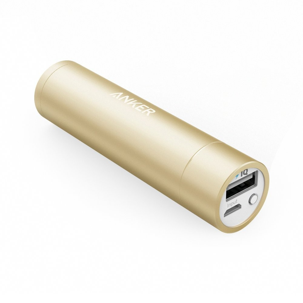 Fun and Functional Stocking Stuffers: Portable Charger