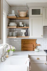 My Kitchen Cabinet Makeover 2.0
