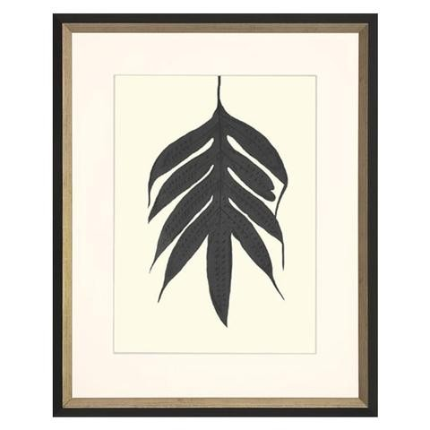 Studio McGee Leaf Artwork