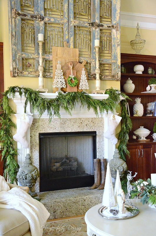 Housepitality Designs: 12 Days Of Holiday Homes Tour Recap