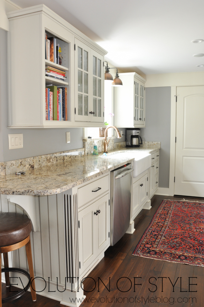 Kitchen Remodel AFTER