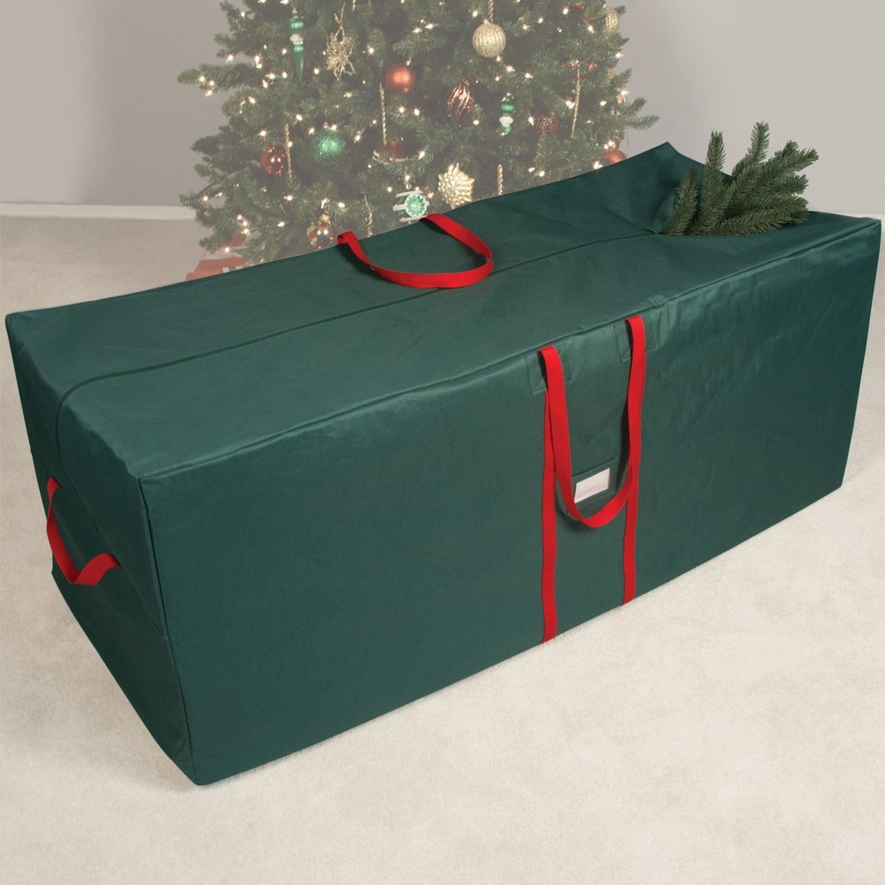 Large Christmas Tree Bag