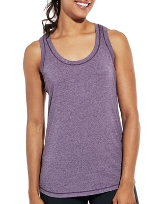 calia-by-carrie-underwood-womens-everyday-heather-tank-top-size-xl-orchid-bouquet-hazy-htr