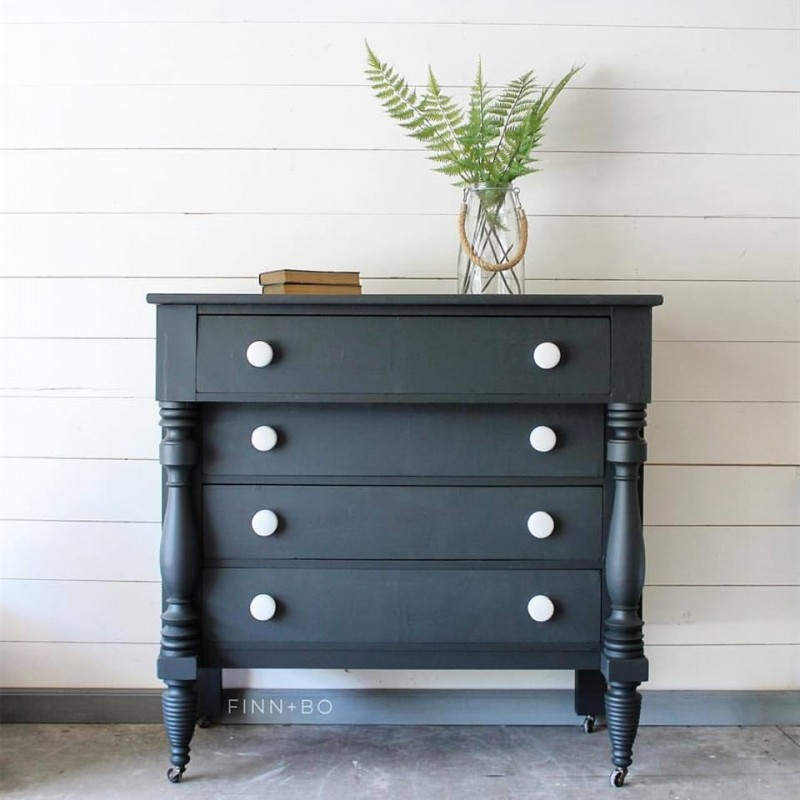 General Finishes Custom Empire Dresser