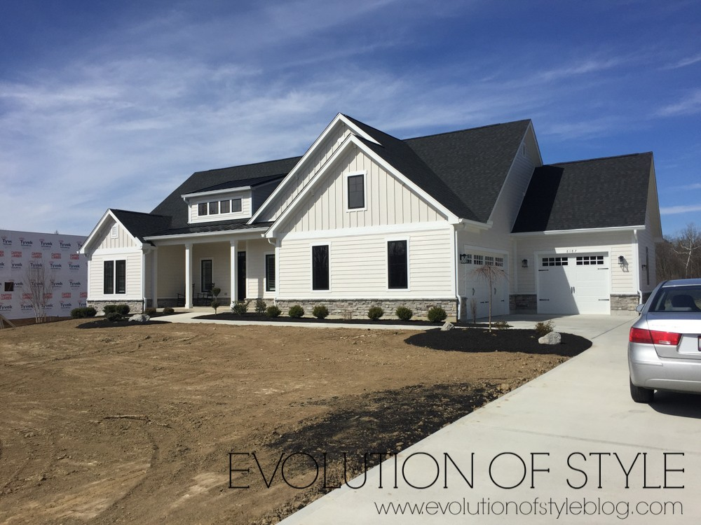A Modern Farmhouse Tour Evolution Of Style